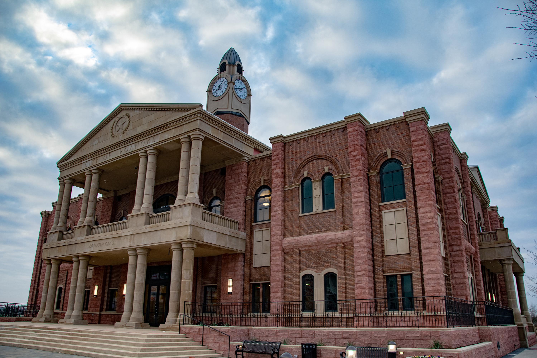 Roanoke City Hall | Steele & Freeman, Inc